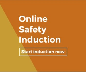 Online Safety Induction - Start induction now